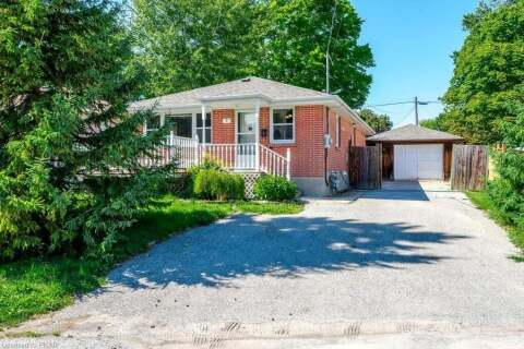 House for sale at 9 Cluxton St Peterborough Ontario - MLS: 40022002