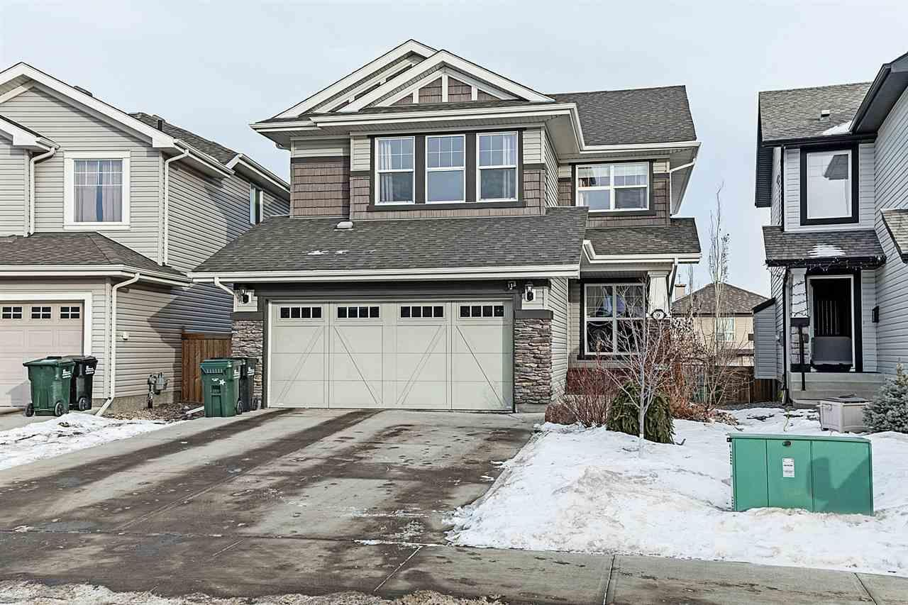 Removed: 9 Codette Way, Sherwood Park, AB - Removed on 2020-01-28 04:45:24