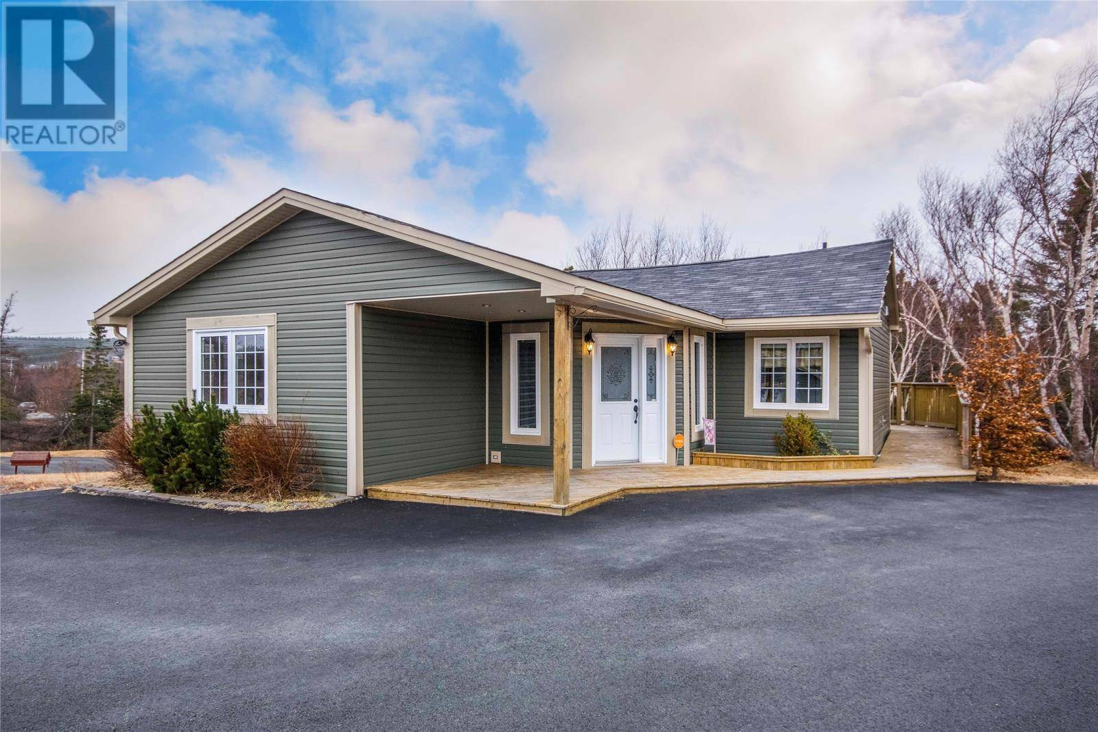 House for sale at 9 Conception Bay Hy Holyrood Newfoundland - MLS: 1193490