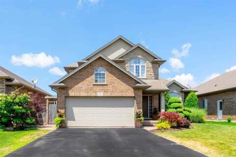 House for sale at 9 Cooper Ct Pelham Ontario - MLS: X4814579