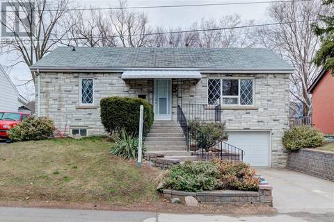 House for sale at 9 Cooper Rd Dundas Ontario - MLS: 30724187