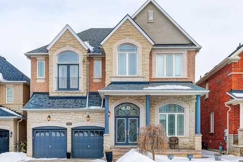 House for sale at 9 Cooperage St Brampton Ontario - MLS: W4371498