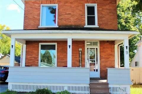 House for sale at 9 Cornelia St Smiths Falls Ontario - MLS: 1211081
