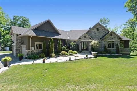 House for sale at 9 Country Club Dr Kawartha Lakes Ontario - MLS: X4814580