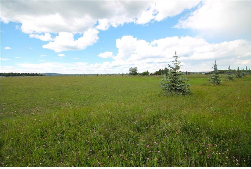 Home for sale at 9 Country Haven Acres Rural Mountain View County Alberta - MLS: C3603980