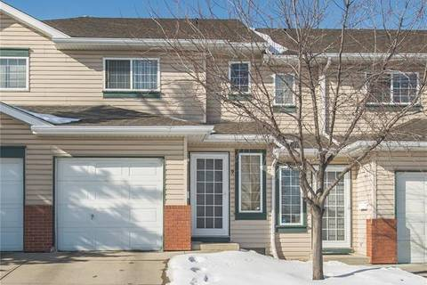 Townhouse for sale at 9 Country Hills Ri Northwest Calgary Alberta - MLS: C4288280