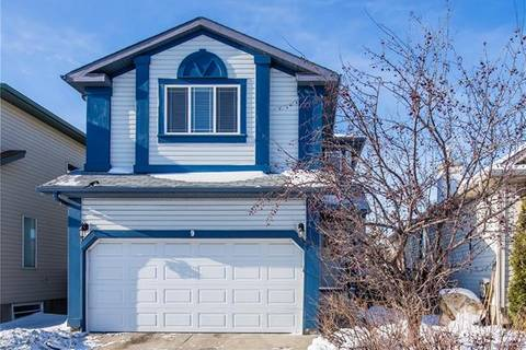 House for sale at 9 Covewood Cs Northeast Calgary Alberta - MLS: C4229444