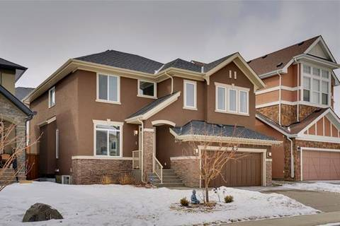 House for sale at 9 Cranarch Point(e) Southeast Calgary Alberta - MLS: C4292871
