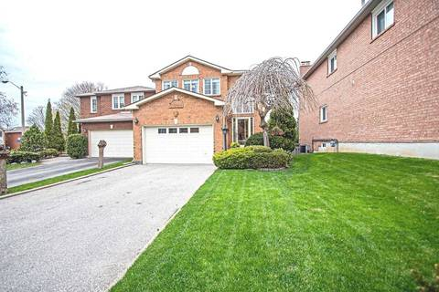 House for sale at 9 Cranston Manor Ct Toronto Ontario - MLS: E4441557