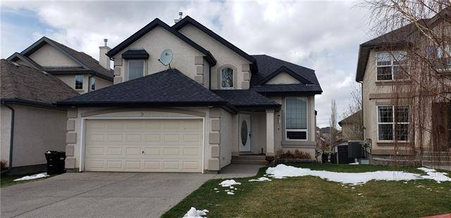 House for sale at 9 Cranwell Pl Southeast Calgary Alberta - MLS: C4243769