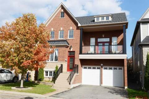 House for sale at 9 Cree Dr Ajax Ontario - MLS: E4958248