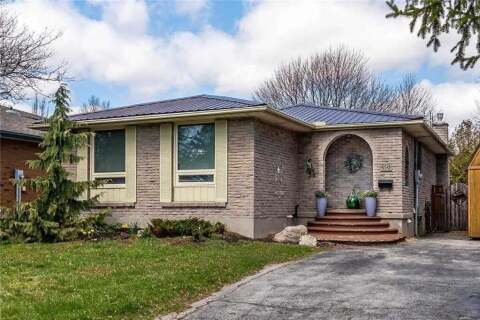House for sale at 9 Crestlynn Cres Norfolk Ontario - MLS: X4741663