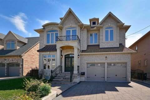 House for sale at 9 Creston Rd Toronto Ontario - MLS: W4904658