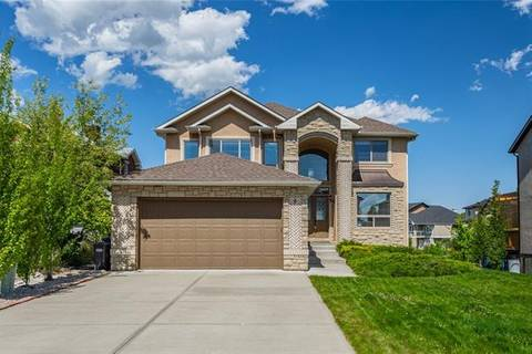 House for sale at 9 Crystal Shores Point(e) Okotoks Alberta - MLS: C4267737