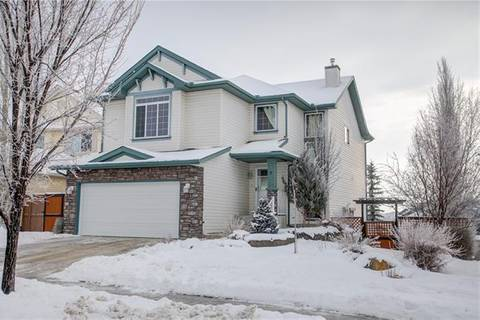 House for sale at 9 Crystal Shores Rd Okotoks Alberta - MLS: C4278951