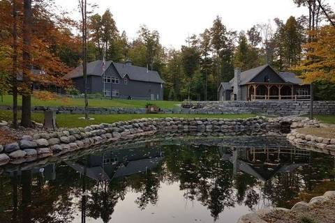 House for sale at 9 Curtiss Rd Madawaska Valley Ontario - MLS: X4393820