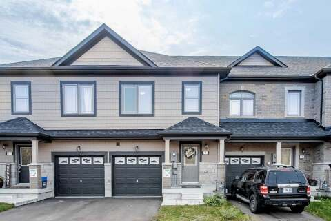 Townhouse for sale at 9 Cygnus Cres Barrie Ontario - MLS: S4929365