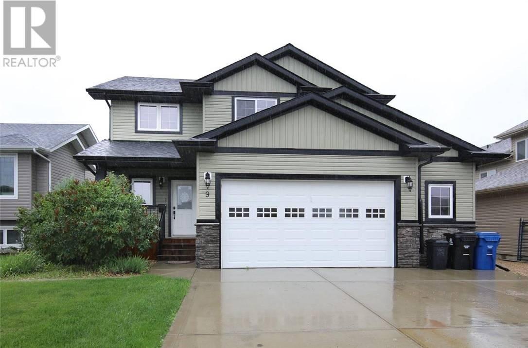 House for sale at 9 Cyprus Rd Blackfalds Alberta - MLS: ca0172459