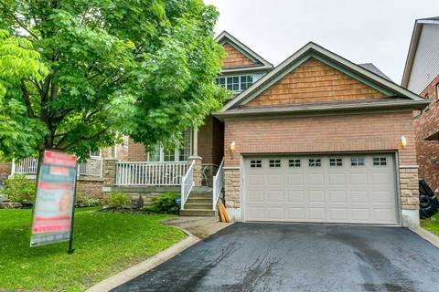 House for sale at 9 Darius Harns Dr Whitby Ontario - MLS: E4486010