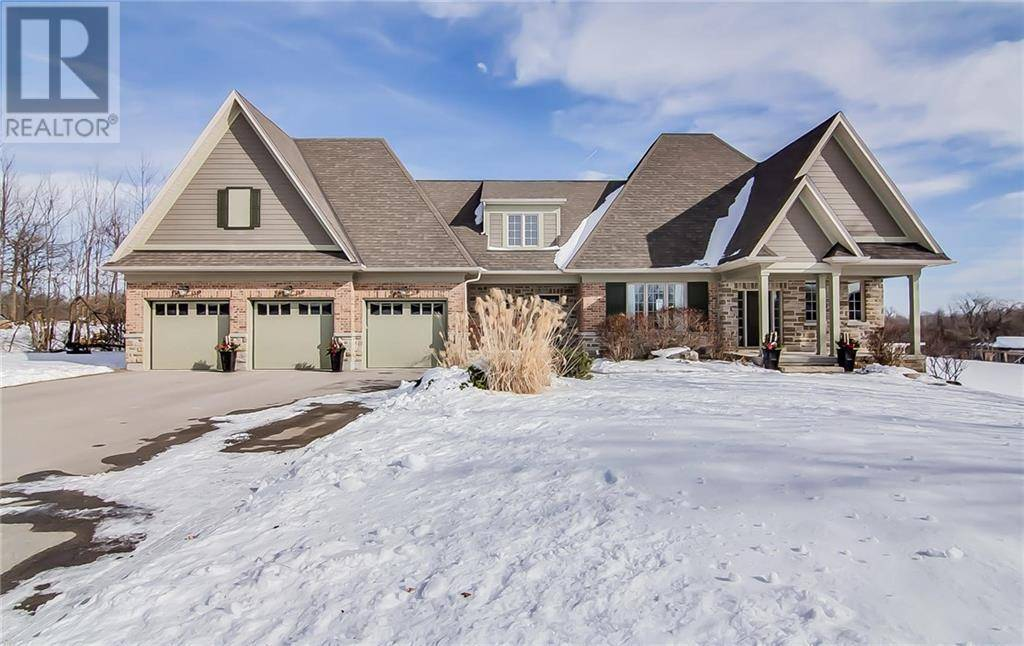 House for sale at 9 Davidson Dr Acton Ontario - MLS: 30790908