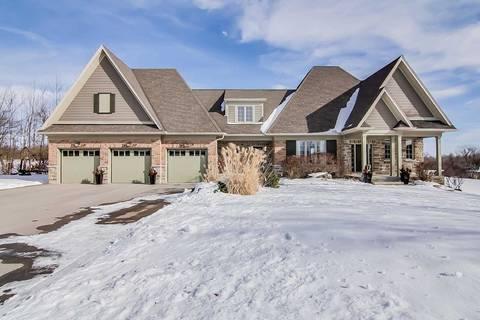 House for sale at 9 Davidson Dr Halton Hills Ontario - MLS: W4692242