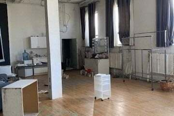 Commercial property for lease at 9 Davies Ave Toronto Ontario - MLS: E4960844