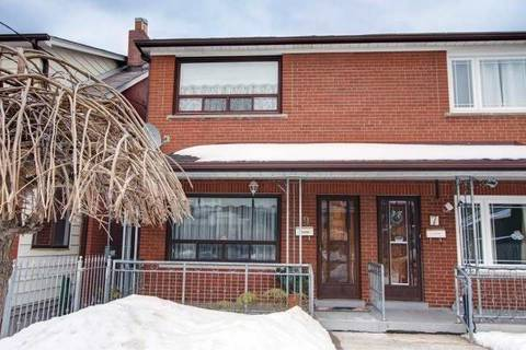 Townhouse for sale at 9 Day Ave Toronto Ontario - MLS: W4367394