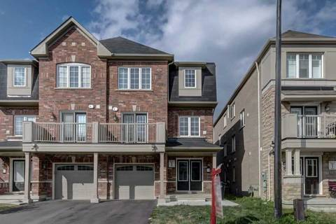 Townhouse for sale at 9 Daylight St Brampton Ontario - MLS: W4552404