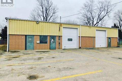 Commercial property for sale at 9 Degge St Chatham Ontario - MLS: 18011747