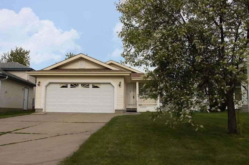 House for sale at 9 Delage Cr St. Albert Alberta - MLS: E4198875