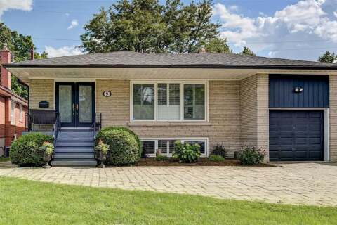 House for sale at 9 Dellbank Rd Toronto Ontario - MLS: C4891538