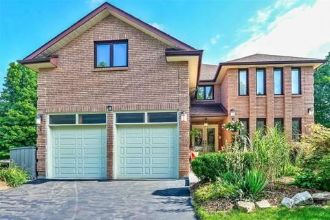 House for sale at 9 Delma Ct Halton Hills Ontario - MLS: W4576103