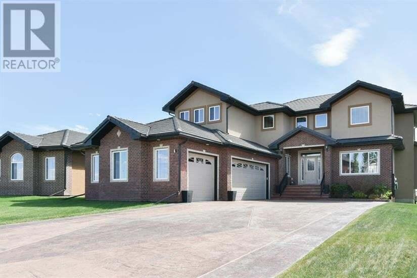 House for sale at 9 Desert Blume Gt Southwest Desert Blume Alberta - MLS: mh0188024