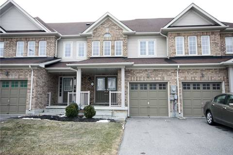 Townhouse for rent at 9 Dewell Cres Clarington Ontario - MLS: E4444044