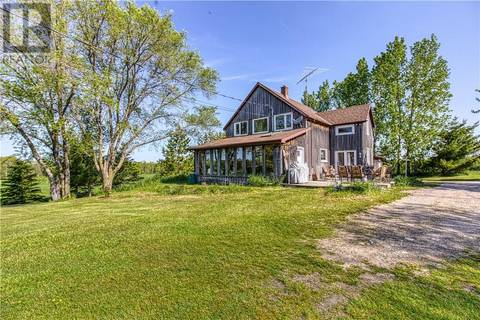 Home for sale at 9 Douglas Rd Gore Bay Ontario - MLS: 2075886