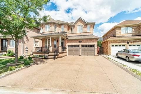 House for sale at 9 Dovehaven Cres Brampton Ontario - MLS: W4556471