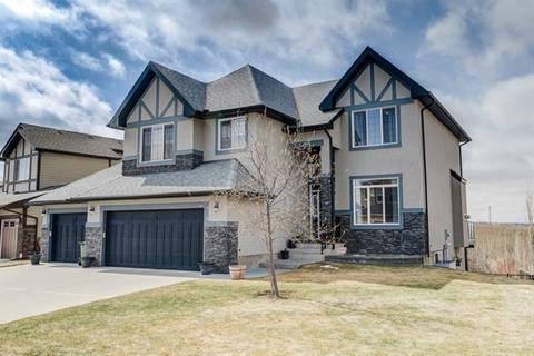 House for sale at 9 Drake Landing Rdge Okotoks Alberta - MLS: C4242313