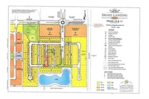 Residential property for sale at 9 Drake Landing St Okotoks Alberta - MLS: C4267524