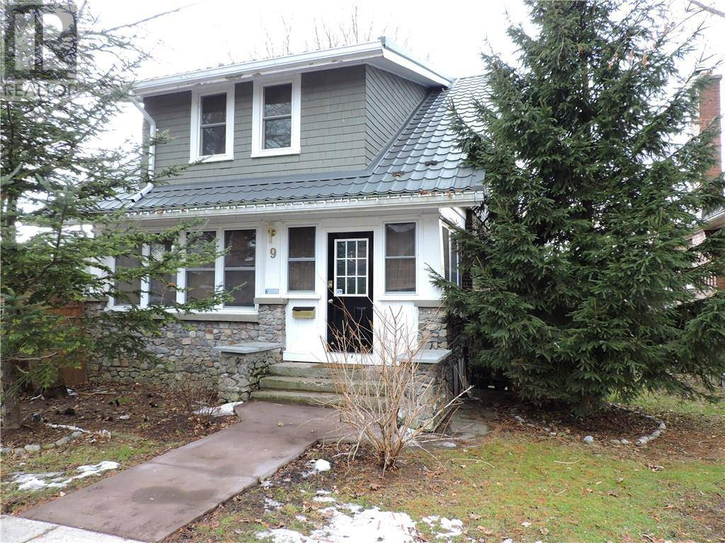 House for sale at 9 Drayton St Port Dover Ontario - MLS: 30795379