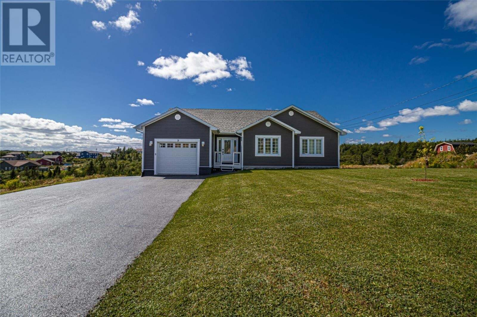 House for sale at 9 Dunn Dr Bay Bulls Newfoundland - MLS: 1221493