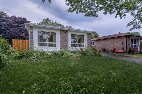 House for sale at 9 Dunsfold Dr Toronto Ontario - MLS: E4524863