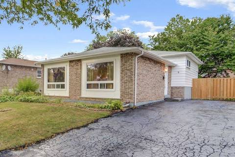 House for sale at 9 Dunsfold Dr Toronto Ontario - MLS: E4592128