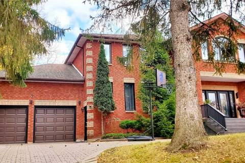 House for sale at 9 Dunvegan Dr Richmond Hill Ontario - MLS: N4597236