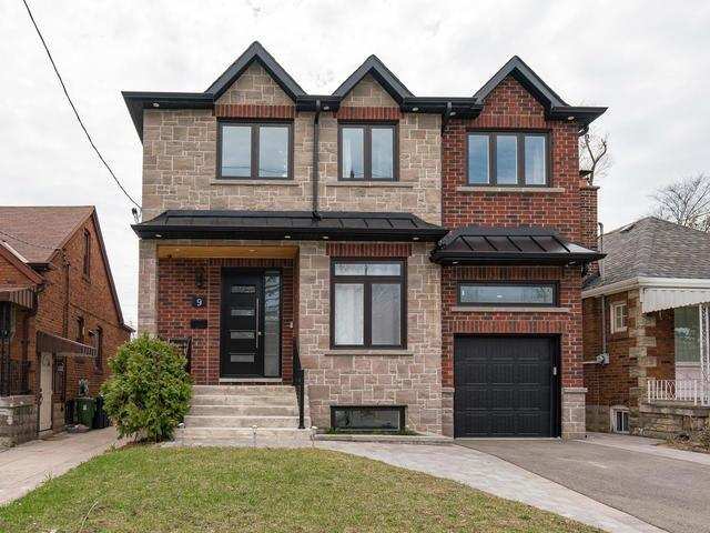 Removed: 9 Dustan Crescent, Toronto, ON - Removed on 2018-07-04 15:03:36