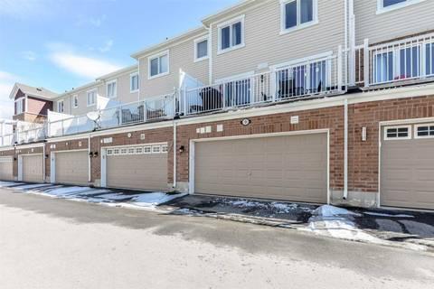 Townhouse for sale at 9 Eckford Ln Brampton Ontario - MLS: W4387949