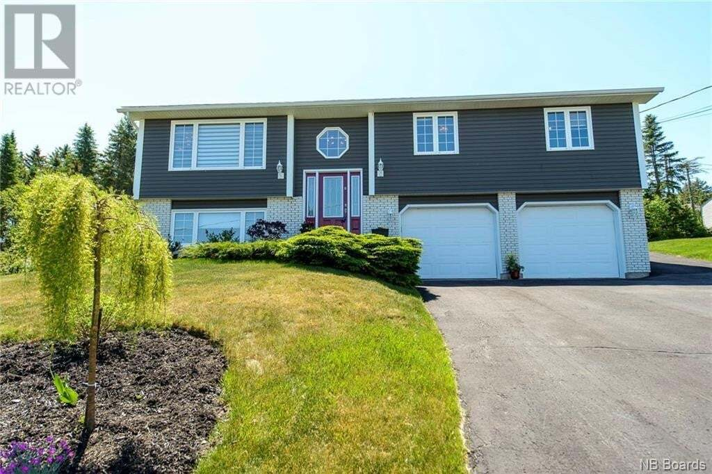 House for sale at 9 Edgemount Dr Grand Bay-westfield New Brunswick - MLS: NB044806