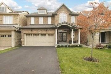 House for sale at 9 Edward Roberts Dr Markham Ontario - MLS: N4406903