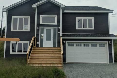 House for sale at 9 Eileen Pl St. Philips Newfoundland - MLS: 1158141