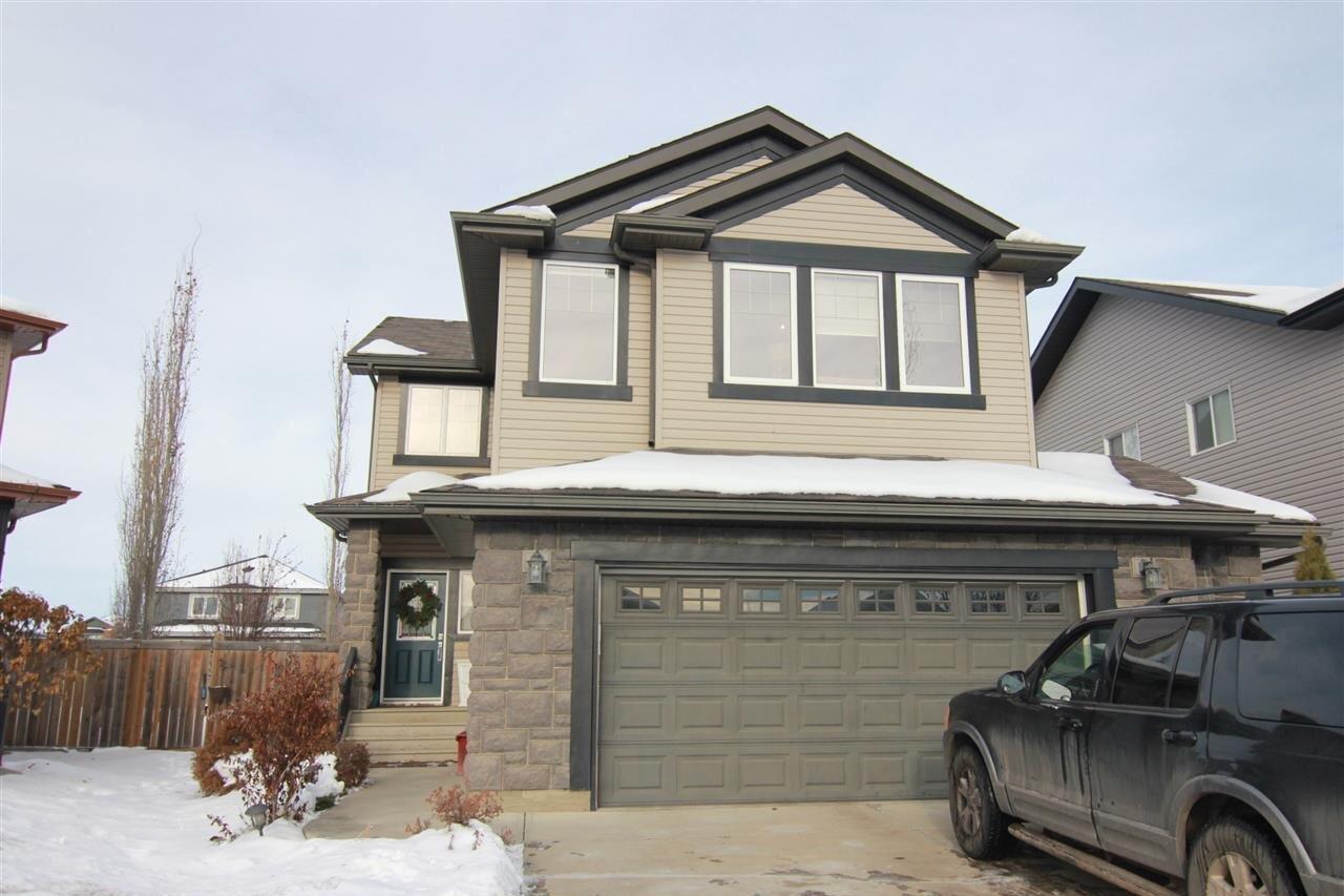 House for sale at 9 Elista Co St. Albert Alberta - MLS: E4220057