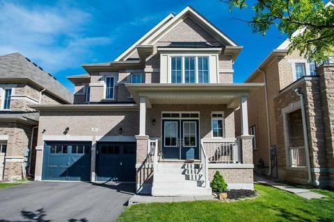 House for sale at 9 Elkhurst Rd Brampton Ontario - MLS: W4480208